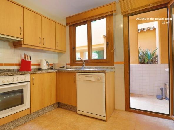 Elviria apartment for sale