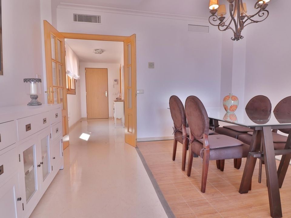 Elviria penthouse for sale